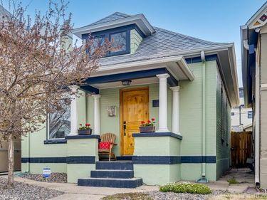3447 Shoshone Street, Denver, CO, 80211,