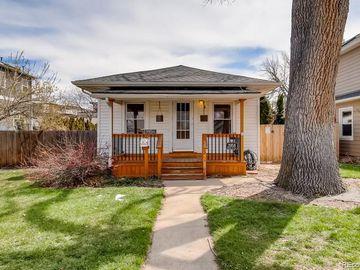3956 N Winona Court, Denver, CO, 80212,