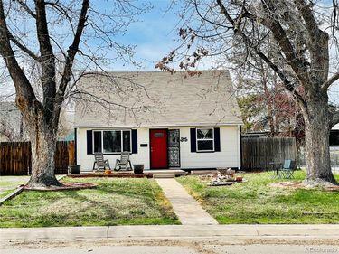 2635 S Irving Street, Denver, CO, 80219,