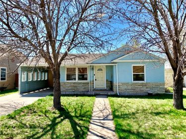 421 Tennyson Street, Denver, CO, 80204,