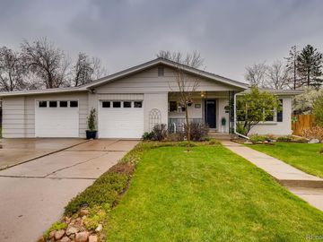 6642 S Cherokee Street, Littleton, CO, 80120,