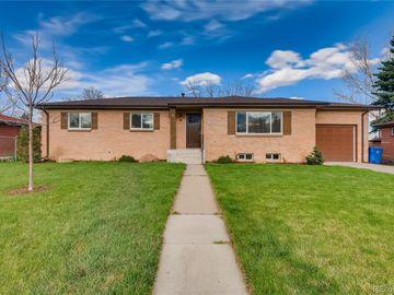 2680 Quay Street, Wheat Ridge, CO, 80033,