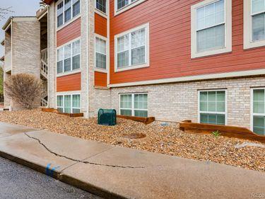 2686 E Otero Place #12, Centennial, CO, 80122,