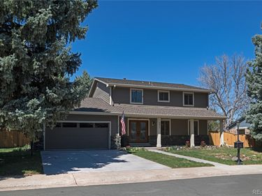 5827 S Fulton Way, Greenwood Village, CO, 80111,