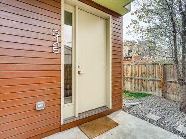 3145 Vallejo Street, Denver, CO, 80211,