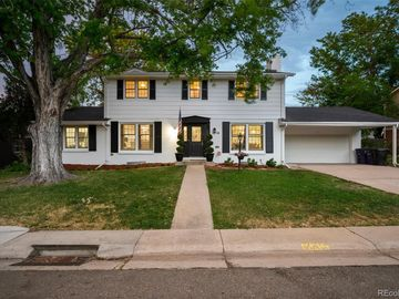 3730 S Hillcrest Drive, Denver, CO, 80237,