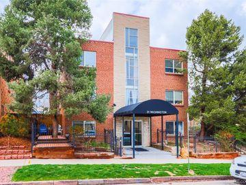 21 Washington Street #102, Denver, CO, 80203,