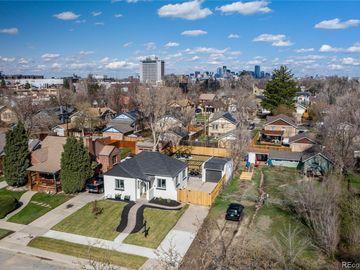 1430 Vrain Street, Denver, CO, 80204,