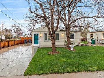 4597 S Bannock Street, Englewood, CO, 80110,