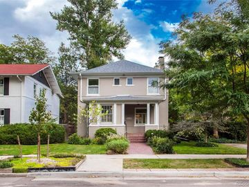 540 N Franklin Street, Denver, CO, 80218,