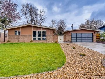 3580 Ward Road, Wheat Ridge, CO, 80033,