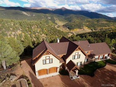 199 Running Elk Point, Divide, CO, 80814,