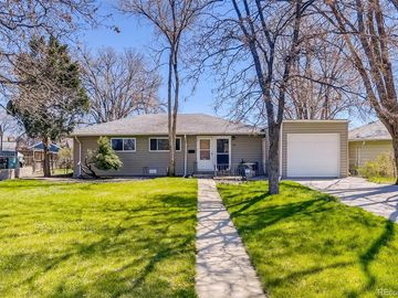 7500 Knox Court, Westminster, CO, 80030,