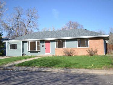 2590 S Birch Street, Denver, CO, 80222,