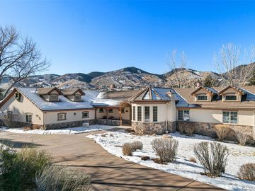 6043 Willowbrook Drive, Morrison, CO, 80465,