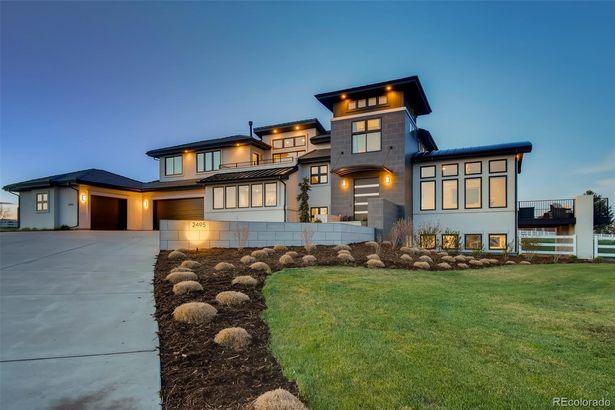 2495 Spruce Meadows Drive