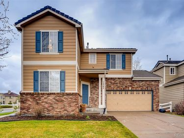 1245 S Flat Rock Circle, Aurora, CO, 80018,