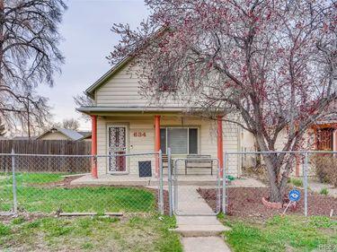 634 King Street, Denver, CO, 80204,