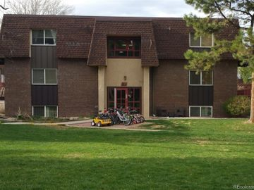7755 E Quincy Avenue #205D1, Denver, CO, 80237,