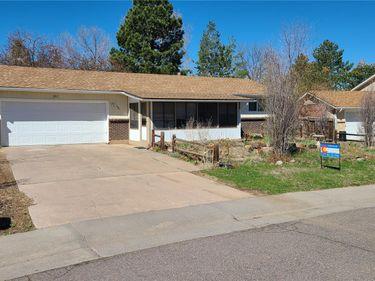 246 Dianna Drive, Littleton, CO, 80124,