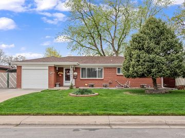 1241 S Lamar Street, Lakewood, CO, 80232,