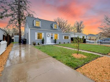 4926 Tejon Street, Denver, CO, 80221,
