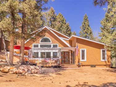 46 Barr Lake Circle, Divide, CO, 80814,