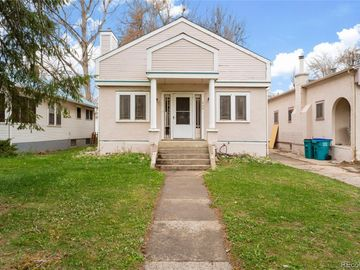 609 S Whitcomb Street, Fort Collins, CO, 80521,