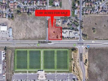 19119 E Colfax Avenue, Aurora, CO, 80011,