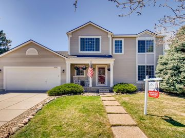 3341 S Nelson Court, Lakewood, CO, 80227,