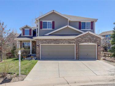8306 Briar Haven Place, Castle Pines, CO, 80108,