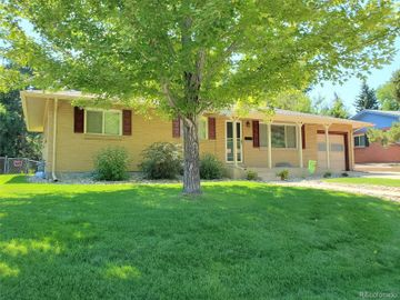 13476 W 22nd Place, Golden, CO, 80401,