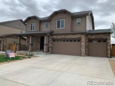 38 N Irvington Street, Aurora, CO, 80018,