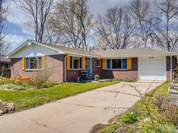 6107 Dudley Court, Arvada, CO, 80004,