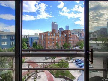 100 Park Avenue W #407, Denver, CO, 80205,