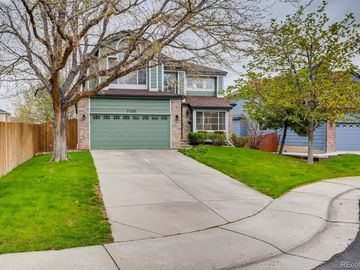 7166 S Acoma Circle, Littleton, CO, 80120,