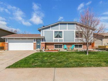 4633 S Dudley Street, Denver, CO, 80123,