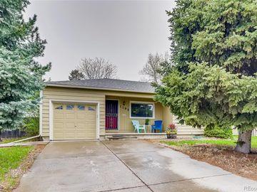 1195 S Tennyson Street, Denver, CO, 80219,