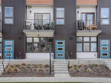 1540 Irving Street, Denver, CO, 80204,