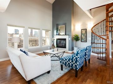 920 E 17th Avenue #402, Denver, CO, 80218,