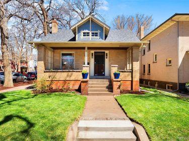 2459 W 33rd Avenue, Denver, CO, 80211,