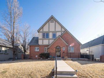 1134 S Elizabeth Street, Denver, CO, 80210,