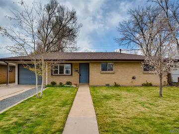 4745 Dudley Street, Wheat Ridge, CO, 80033,