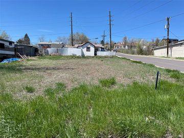 3301 S Zuni Street, Englewood, CO, 80110,