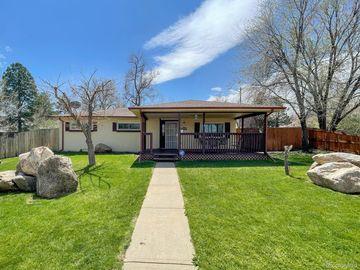 4950 W Ohio Avenue, Denver, CO, 80219,