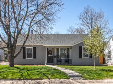 4559 S Pearl Street, Englewood, CO, 80113,