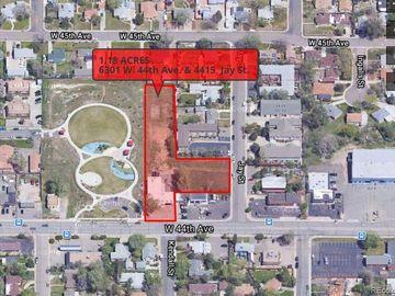 6301 W 44th Avenue, Wheat Ridge, CO, 80033,