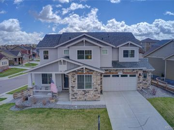 12110 Pine Post Drive, Parker, CO, 80138,