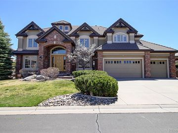 9566 S Silent Hills Drive, Lone Tree, CO, 80124,