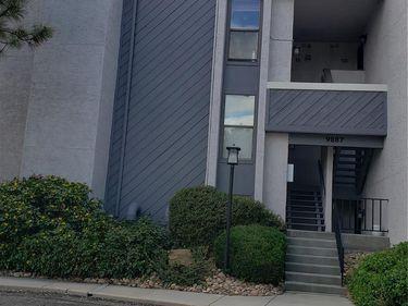 9887 E Peakview Avenue #F07, Englewood, CO, 80111,